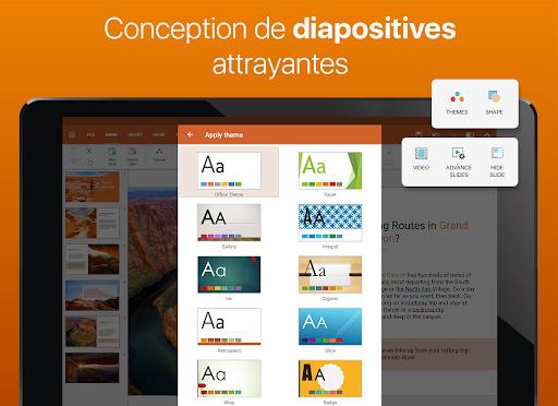 OfficeSuite   PDF Editor screenshot 10
