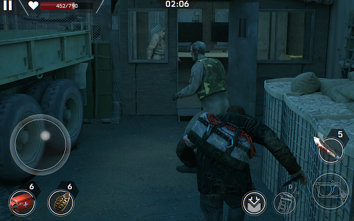 Left to Survive: Survival. Last State of the Dead screenshot 10