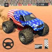 Fearless US Army Truck Simulator: Truck Games 2021 on APKTom
