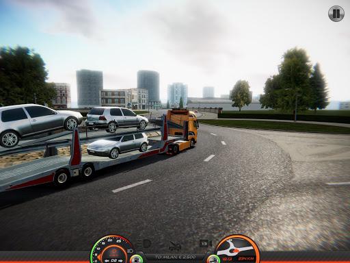 Truckers of Europe 2 (Simulator) screenshot 17