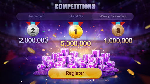 RallyAces Poker screenshot 4