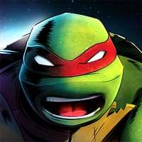 Ninja Turtles: Legends on 9Apps