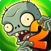 Plants vs Zombies™ 2 Free on 9Apps