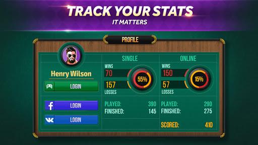 Domino - Dominos online game. Play free Dominoes! screenshot 4
