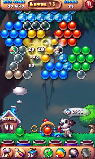 Bubble Bird Rescue screenshot 4