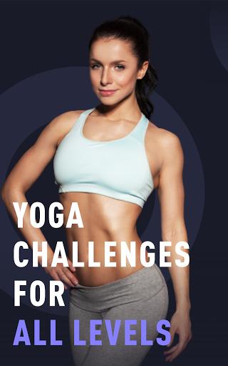 Daily Yoga | Fitness Yoga Plan&Meditation App screenshot 11