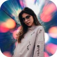 Selfie blur camera - Portrait image editor on 9Apps
