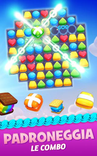 Cookie Jam Blast™ giochi di abbinamento caramelle screenshot 5