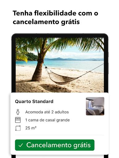 Booking - Reserva de Hotéis screenshot 7