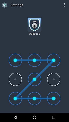 AppLock - Powerful App Lock screenshot 2