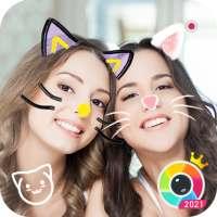 Sweet Snap Camera -Beauty Selfie Plus, Face Filter on 9Apps