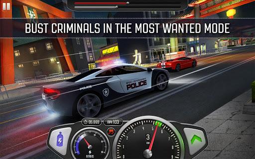Top Speed: Drag & Fast Racing screenshot 11