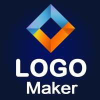 Logo maker 2021 3D logo designer, Logo Creator app on 9Apps