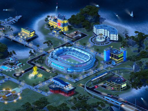 Athletics Mania: Atletica leggera giochi estivi screenshot 19