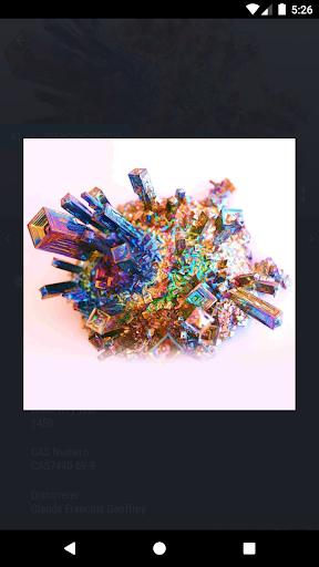 Periodic Table 2021 - Kimika screenshot 3