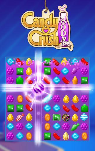 キャンディークラッシュソーダ screenshot 21