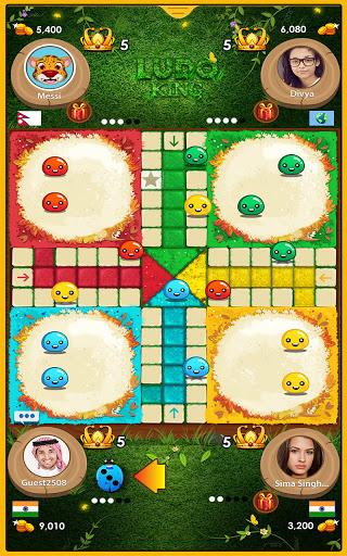 Ludo King™ screenshot 21