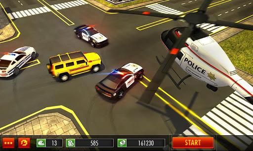 Police Chase Prado Escape Plan screenshot 1