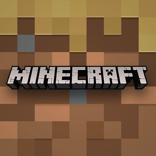 ikon Uji Coba Minecraft