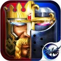 Clash of Kings : The New Eternal Night City on APKTom