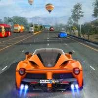 Real Car Race 3D Games Offline - Racing Car Game on APKTom