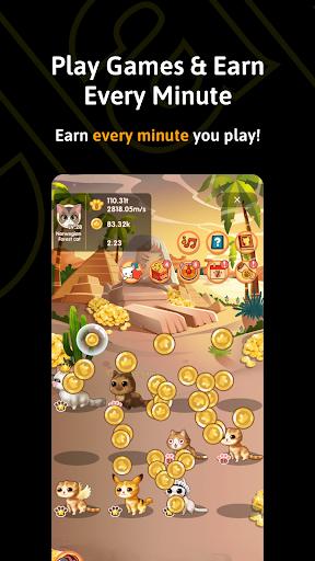 ClipClaps - Reward your interest screenshot 2