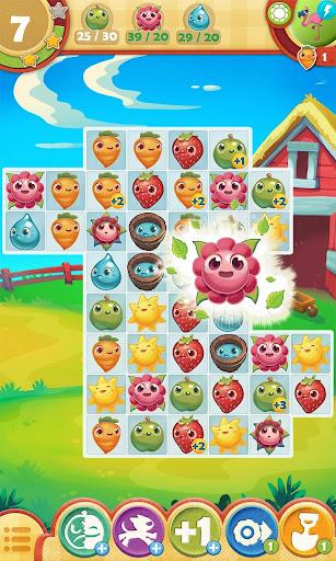 Farm Heroes Saga скриншот 2
