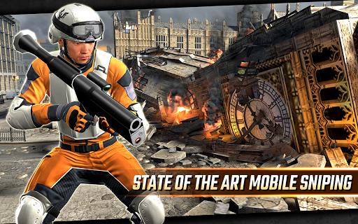 Sniper Strike – FPS 3D Shooting Game screenshot 4