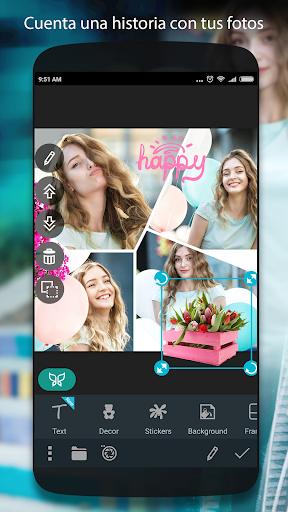 Photo Studio screenshot 2
