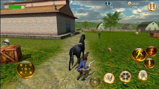 Zaptiye: Open world action adventure screenshot 6