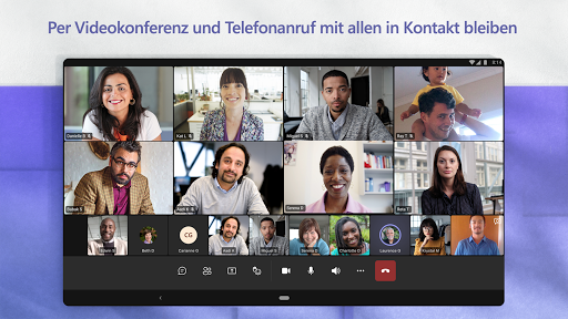 Microsoft Teams screenshot 10
