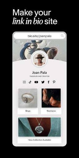 Unfold — Story Maker & Instagram Template Editor screenshot 3