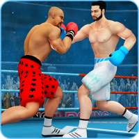Real Punch Boxing Games: Kickboxing Super Star on APKTom