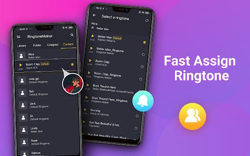 Ringtone Maker MP3 Editor screenshot 12