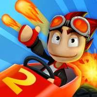 Beach Buggy Racing 2 on APKTom