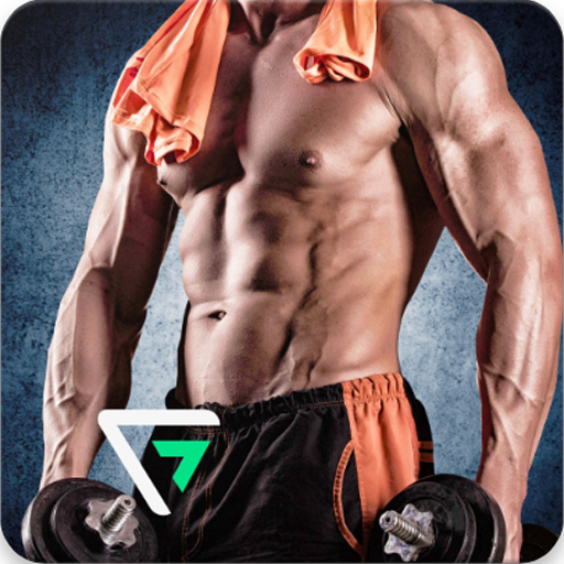 Fitvate - Home & Gym Workout Trainer Fitness Plans icon
