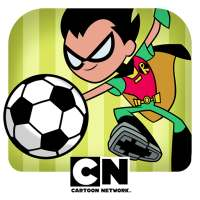كأس تون 2021 - لعبة كرتون نتورك لكرة القدم on 9Apps