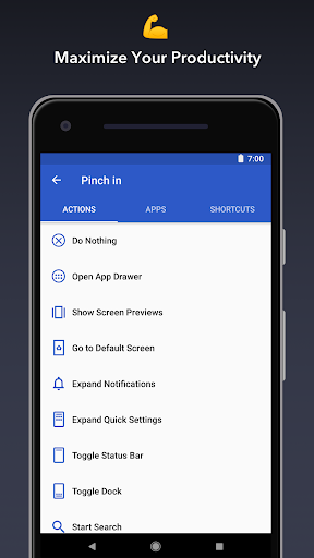 Apex Launcher - Customize,Secure,and Efficient screenshot 4