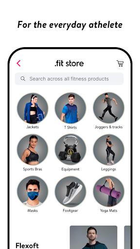 cult.fit Fitness, Meditation, Healthy food, Doctor screenshot 7