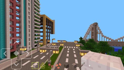 Craftsman: Building Craft screenshot 1