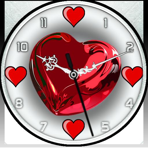 Love Clock icon