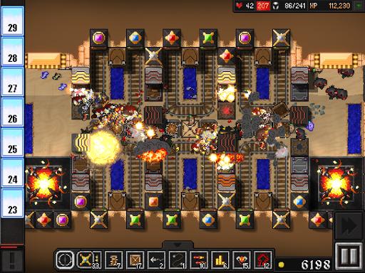 Dungeon Warfare 2 screenshot 9