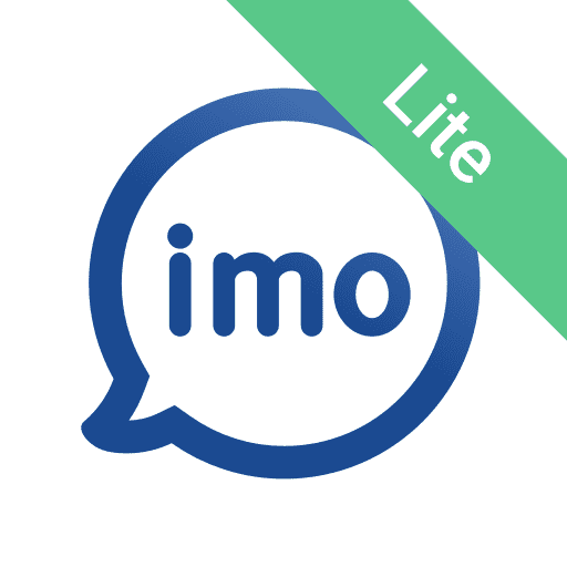 imo Lite-Superfast Free calls & just 5MB app size icon