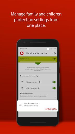 Vodafone Secure Net –Stay protected & safe online screenshot 5