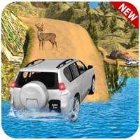 Off road Land Cruiser Jeep on 9Apps