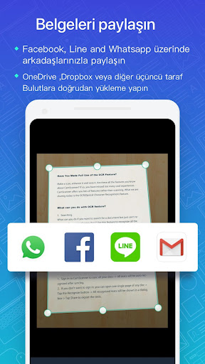 CamScanner - Phone PDF Creator screenshot 4