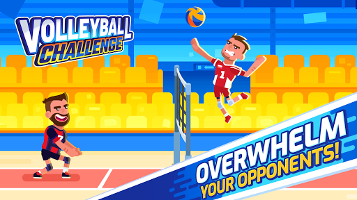 Pallavolo - Volleyball Challenge 2021 screenshot 1