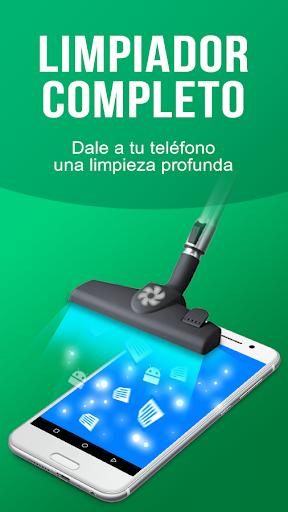 Acelerador Teléfono, Limpiador RAM Eliminar Basura screenshot 3