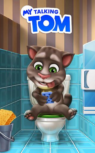 My Talking Tom screenshot 7