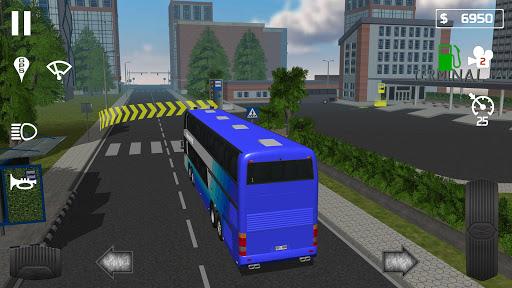 Public Transport Simulator - Coach screenshot 8